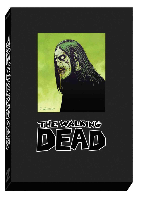 The Walking Dead 2 By Kirkman, Robert/ Adlard, Charlie (ILT)/ Rathburn, Cliff (ILT)